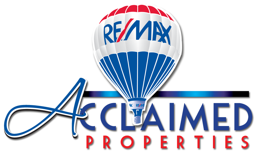 Visit the RE/MAX Acclaimed website